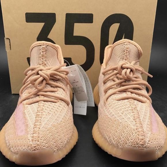 bf49e6a1027 Yeezy 350 V2 Clay